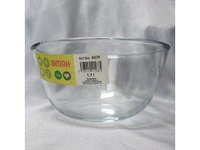 400247 I misa simax bowl 1,7 l