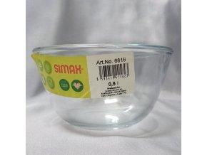 400250 I misa simax bowl 0,5 l