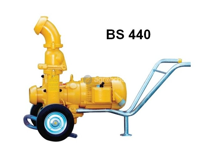 stavebne cerpadlo s elektromotorom eisele bs 440 22750