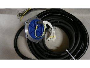V84681 kryt s kablom komplet 14 m 25750