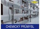 Čerpadla pro chemický průmysl