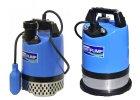 GD/GDR - Ponorná čerpadla na abrazivní vody 0,4kW - 0,75kW
