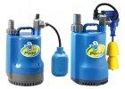 POND - Ponorná hobby čerpadla na vodu 0,1kW - 0,25kW
