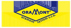 Čerpadla a míchadla ORAMONT - E-shop