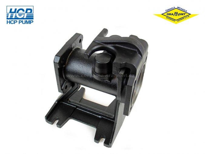 Spouštěcí zařízení pro ponorné kalové čerpadlo HCP 01