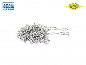 Nerezový řetěz pro spouštěcí zařízení HCP