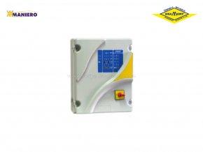 Ovládací skříň QMD10/17A-A-SMART