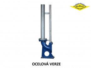 Spouštěcí zařízení pro čerpadla ORAMONT® SZ DN100 (ocel)