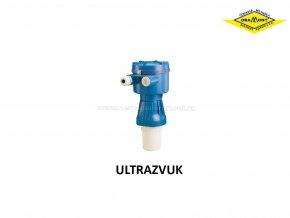Ultrazvukový bezkontaktní spínač pro čerpadla PO, POR, PVOR