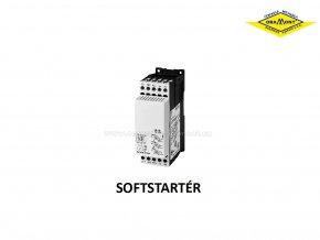 Dolpněk ovládací skříně - SoftStart (SOFTSTARTÉR)