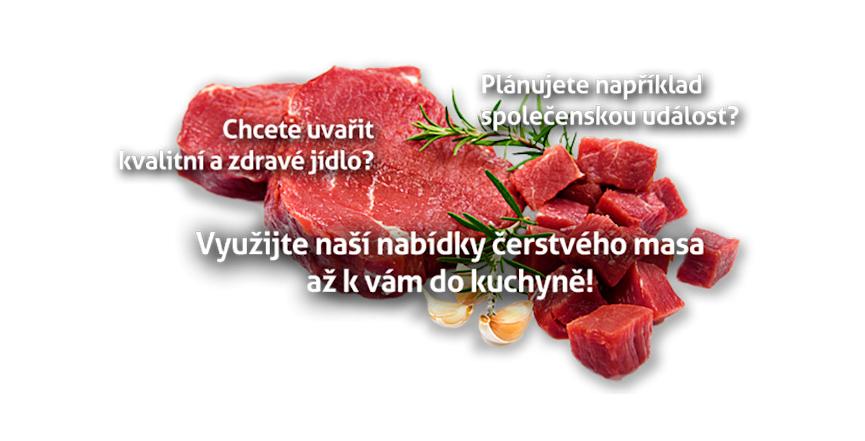 CerstveMaso.cz Uvod