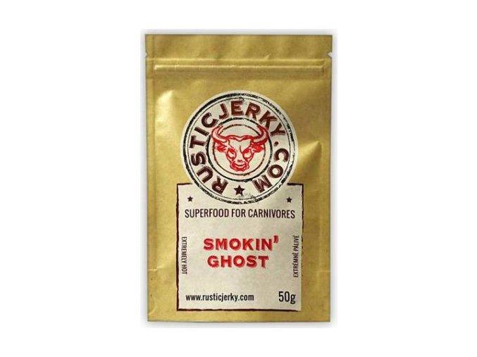 Dry SmokinGhost