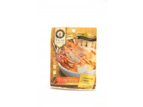 Thai Dancer kari pasta tomuym (1x50g)