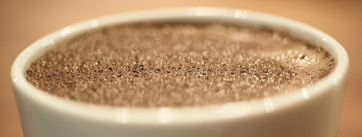 Káva jednodruhová