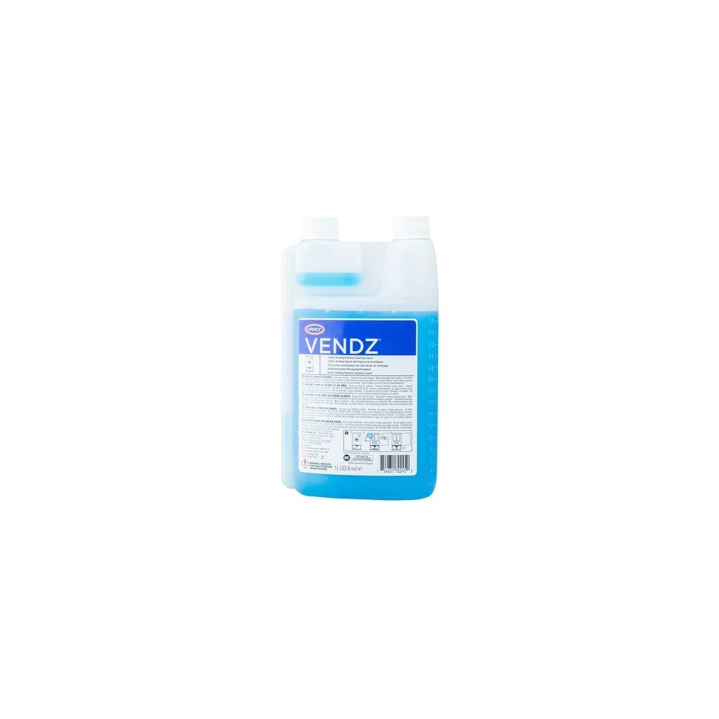 Urnex Vendz čistící prostředek pro automaty 1l