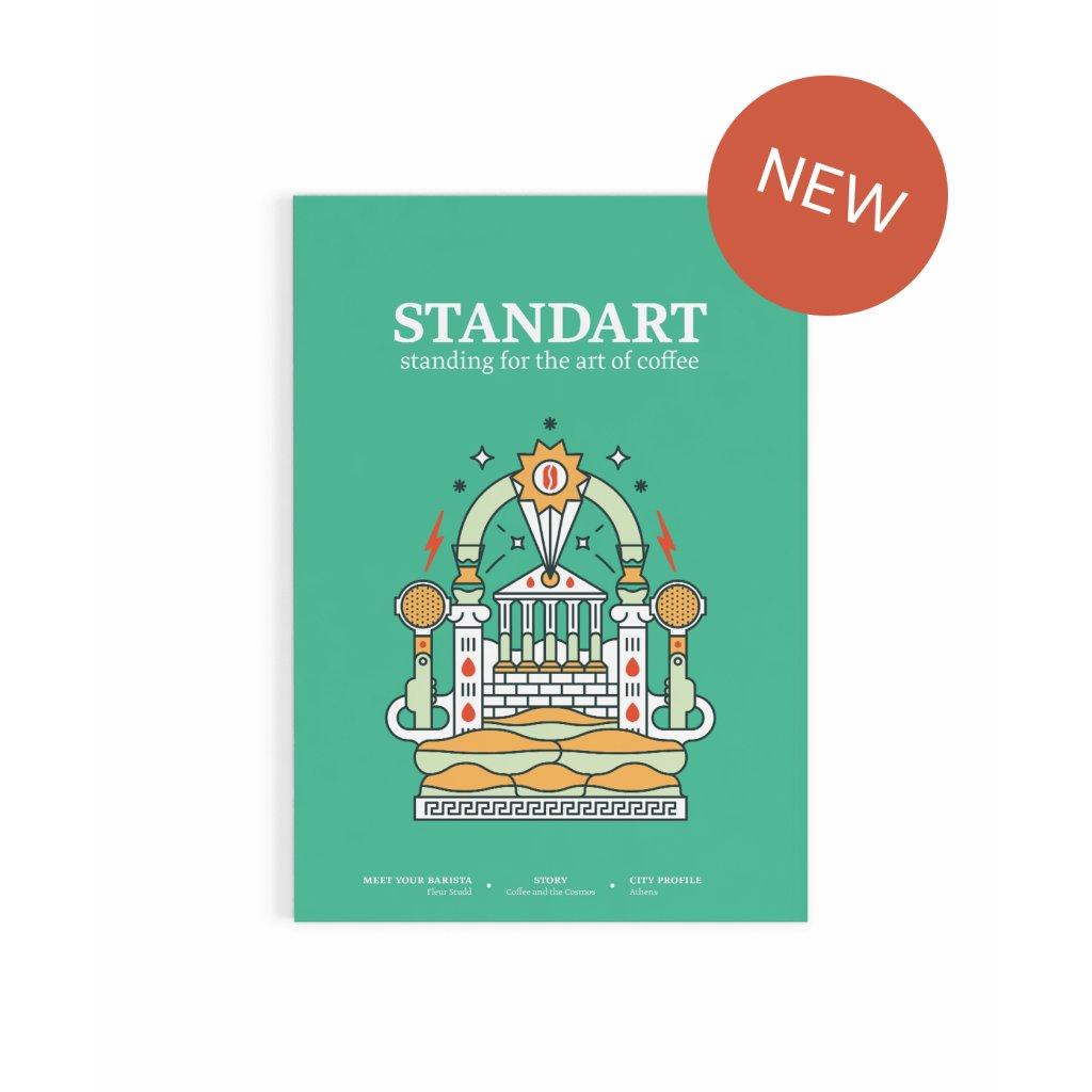 Standart magazín 12