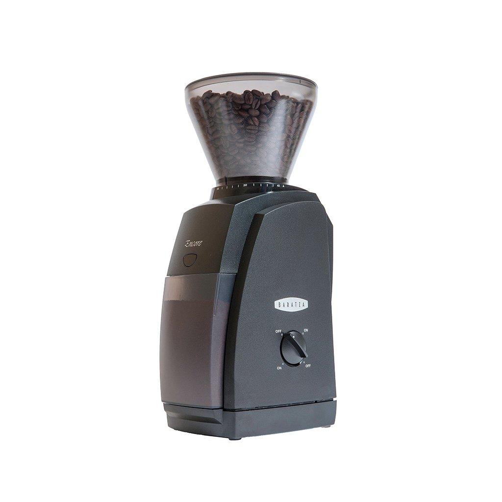 baratza encore domácí elektrický mlýnek na kávu