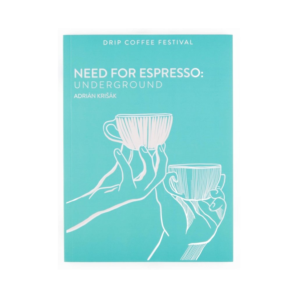 Need for Espresso: Underground