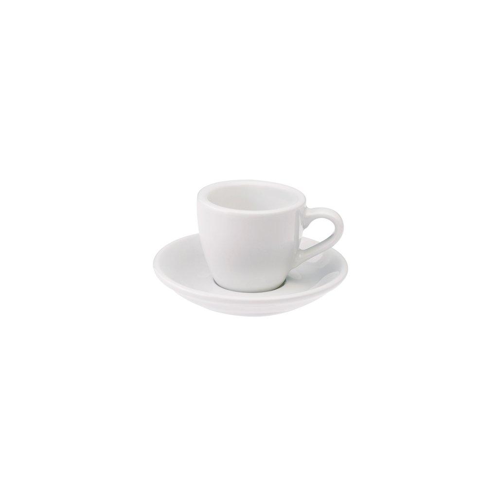loveramics egg espresso white