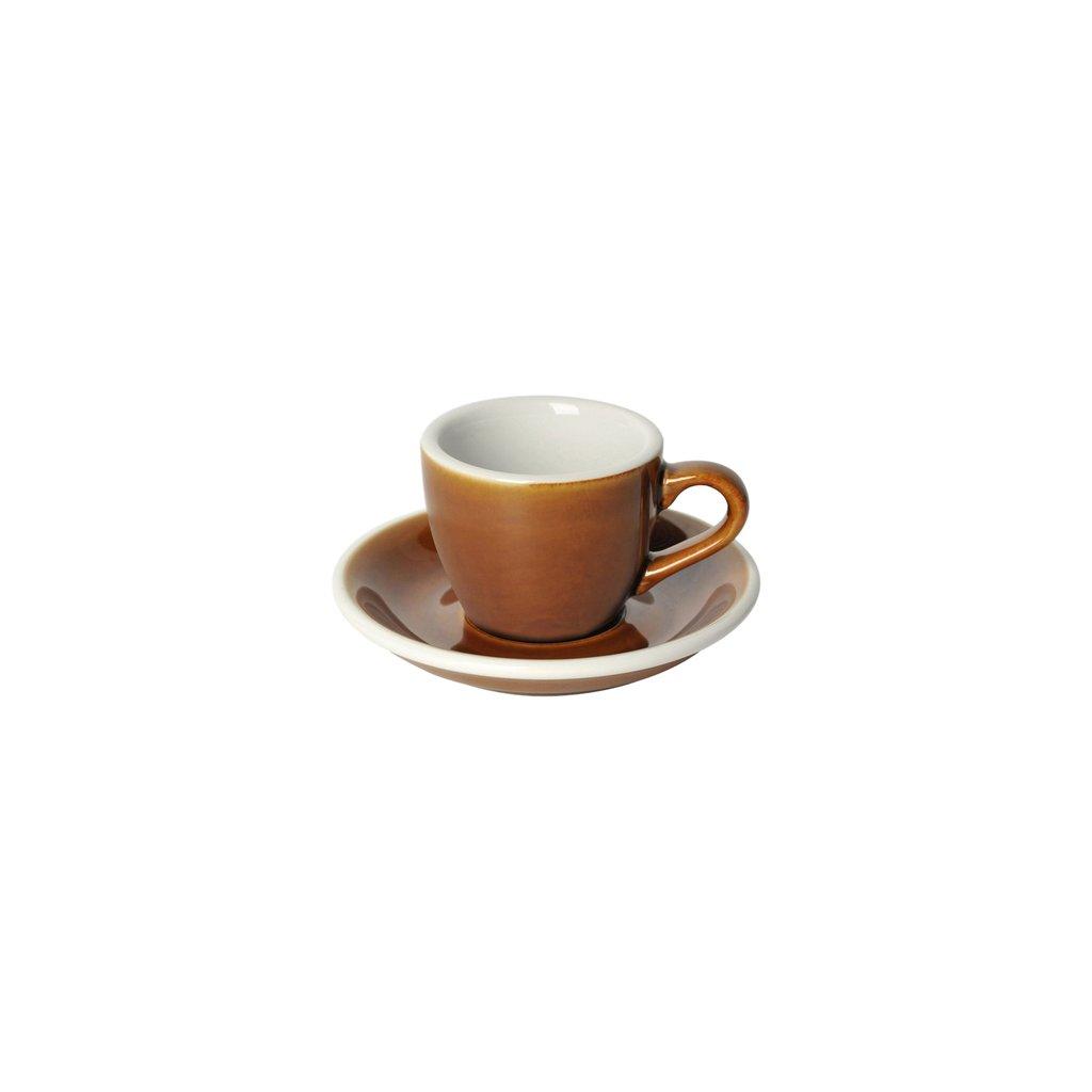 loveramics egg espresso caramel