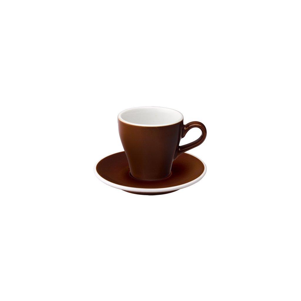loveramics tulip cappuccino brown