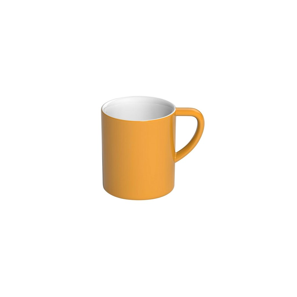 loveramics bond mug yellow