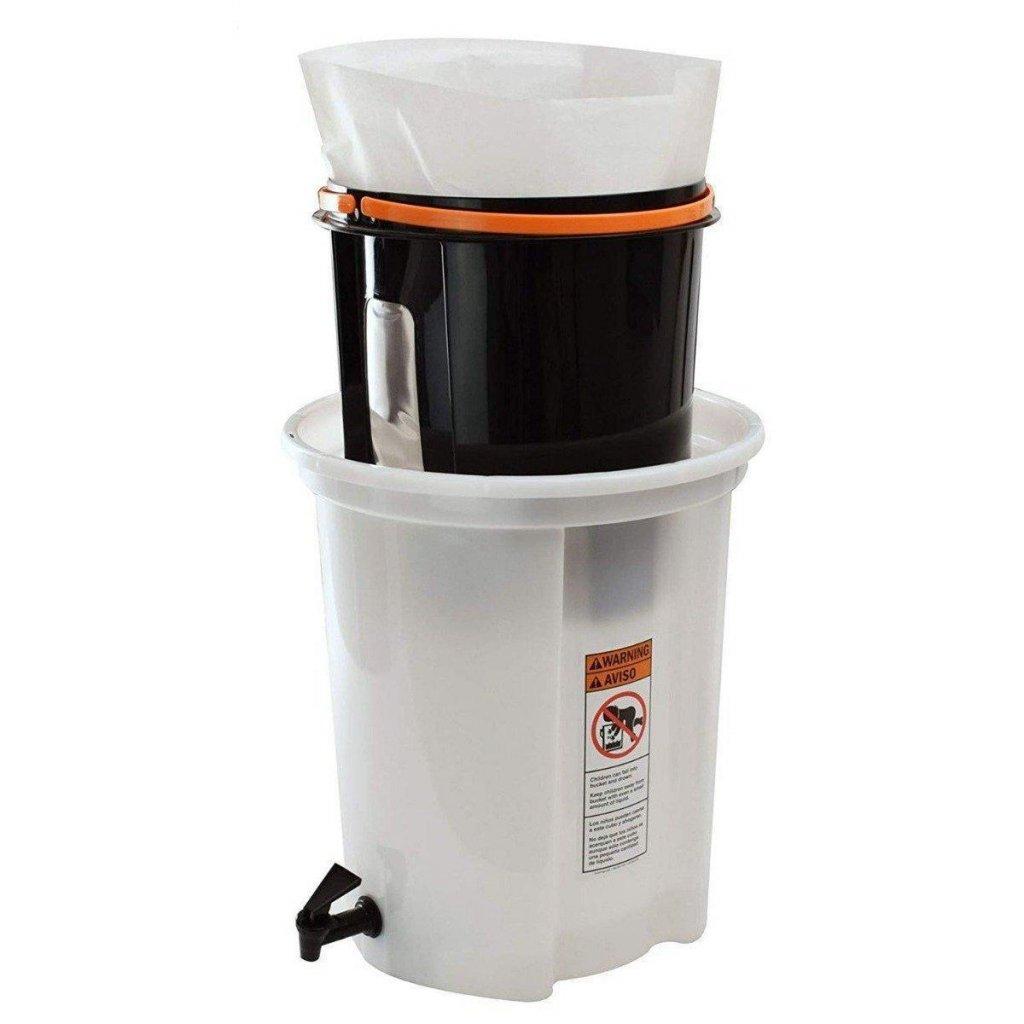 Brewista Cold Pro sada pro výrobu Cold Brew 10l
