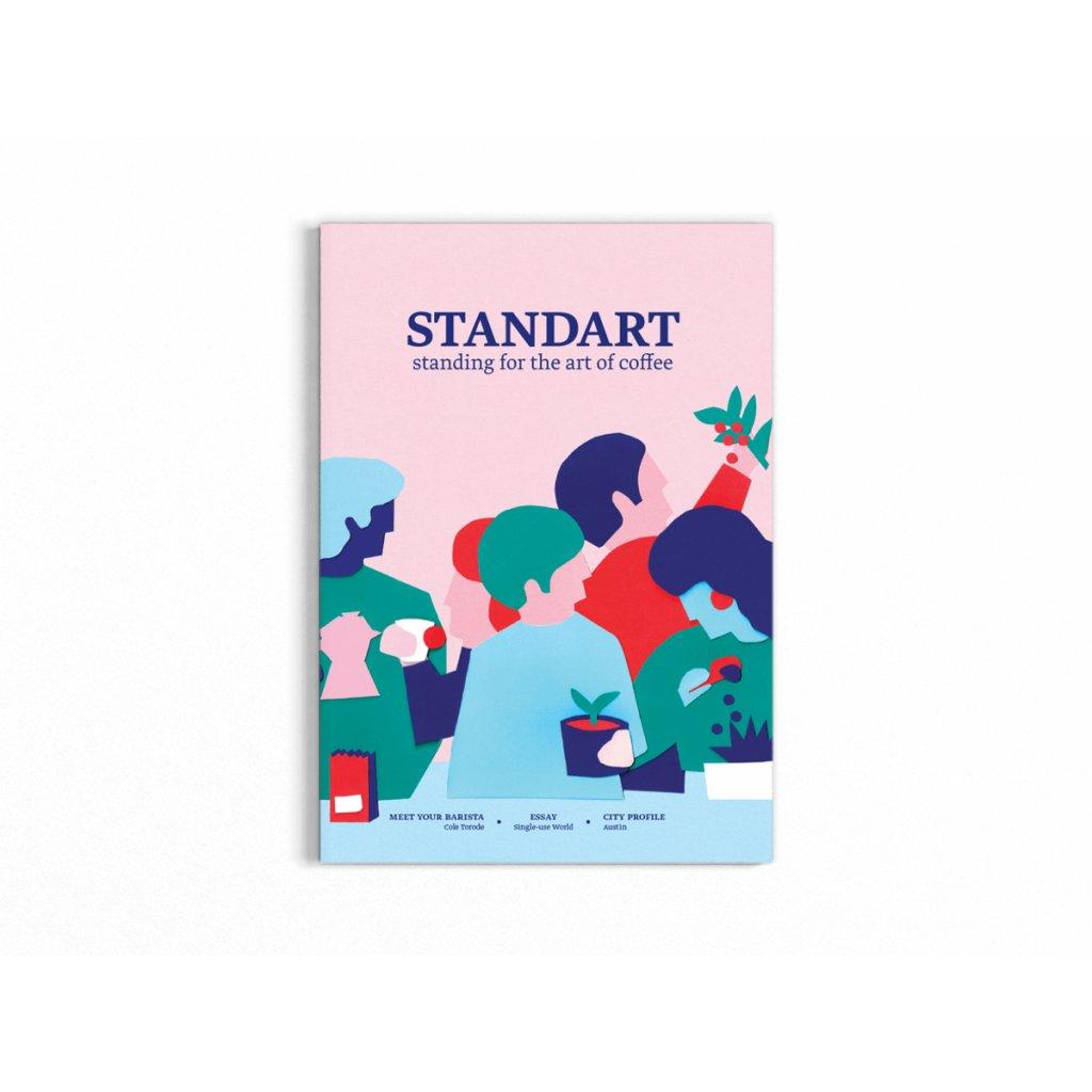 Standart magazín 16