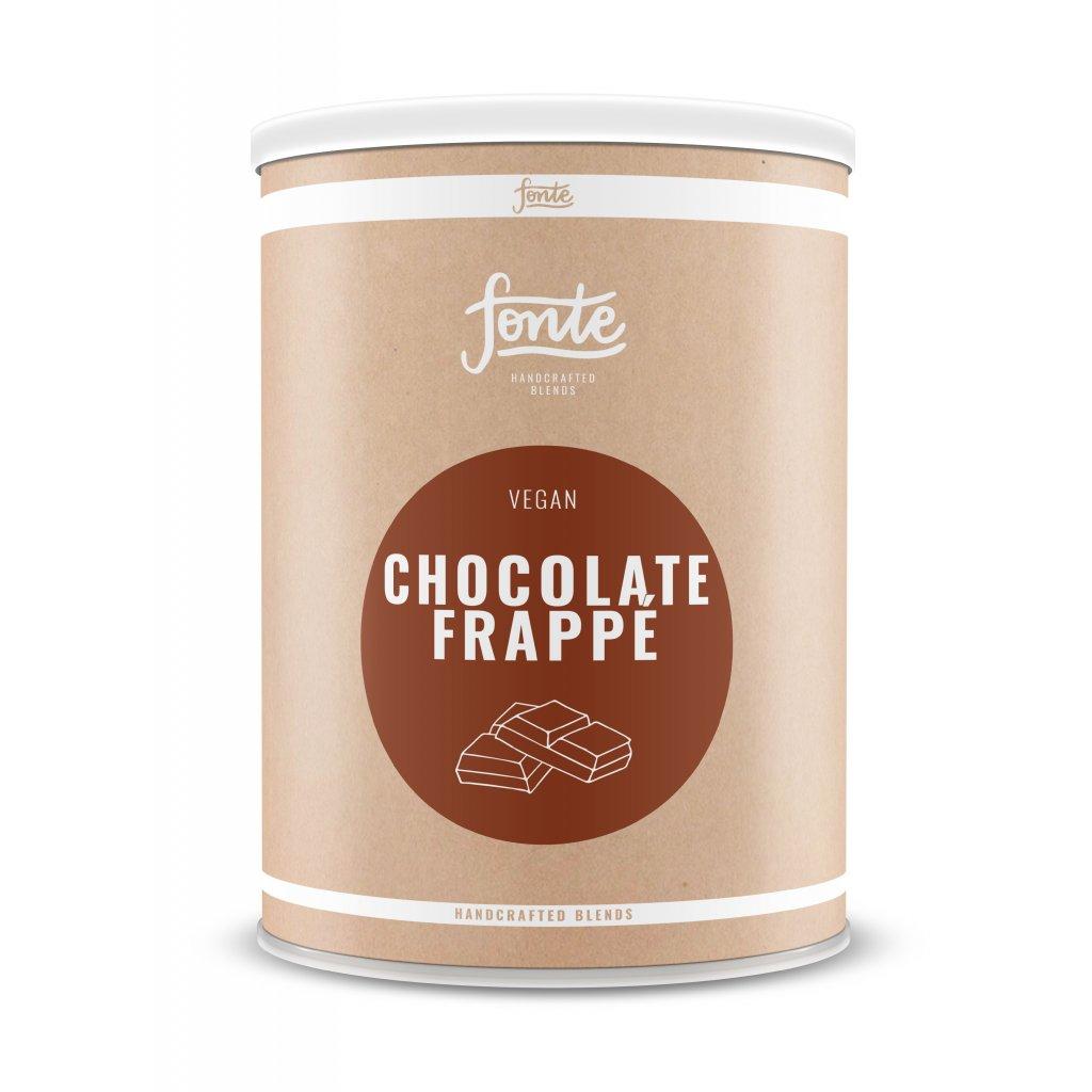Fonte Chocolate Frappé 2kg