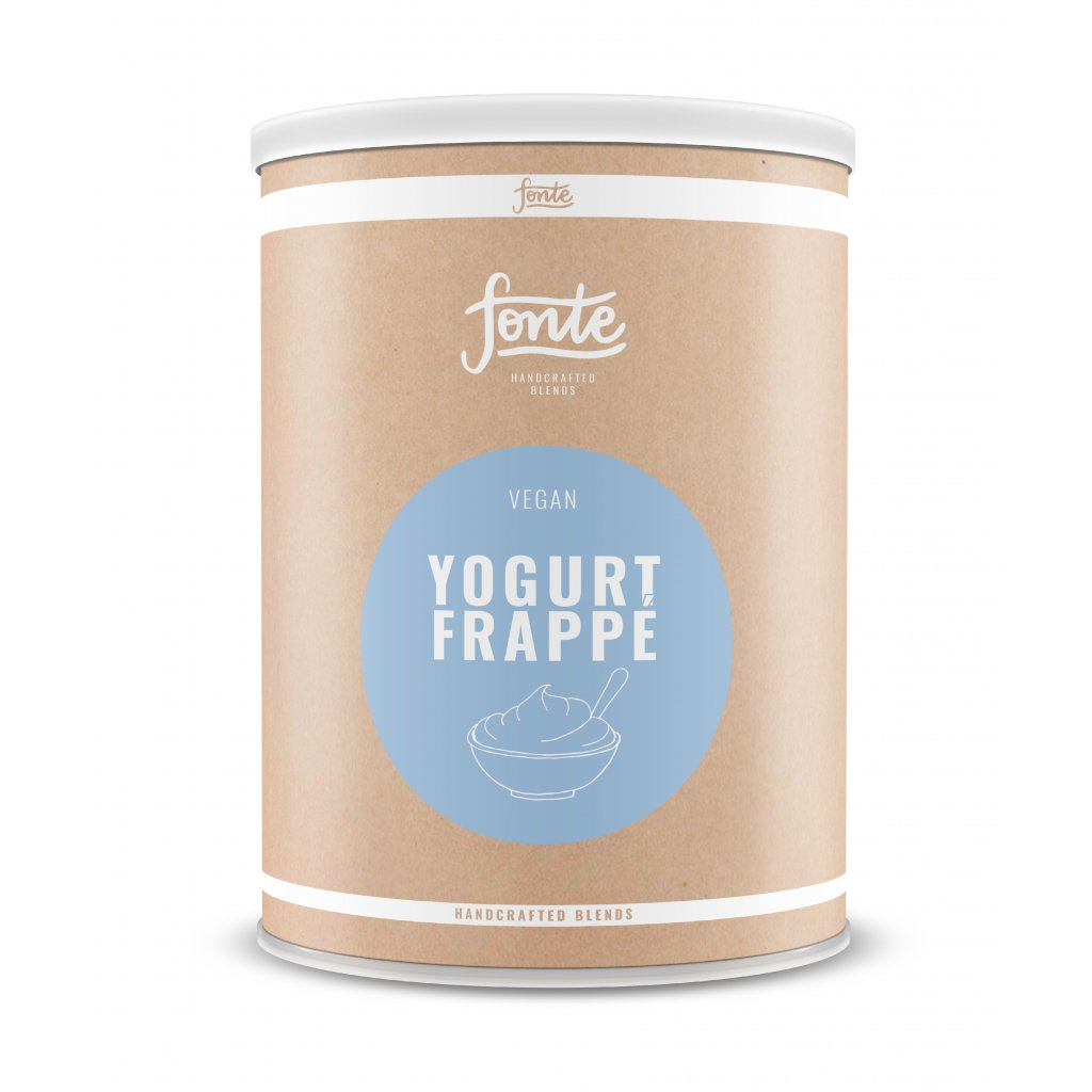 Fonte Yoghurt Frappé 2kg