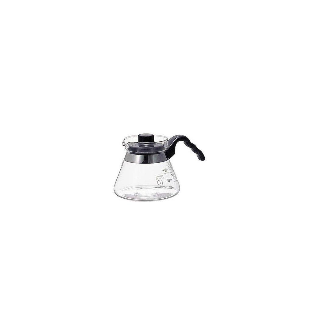 Hario Coffee Server V60-01 450ml