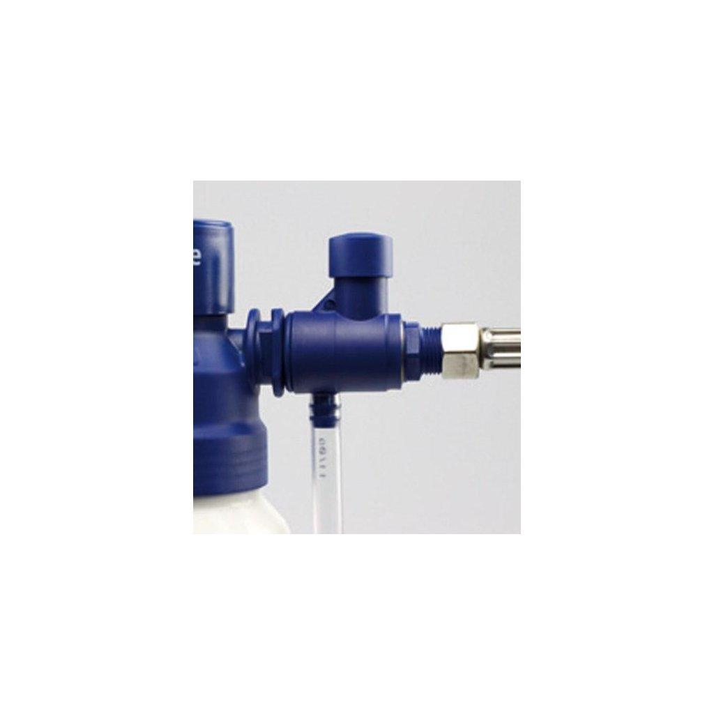 Proplachovací a odvzdušňovací ventil BWT bestflush