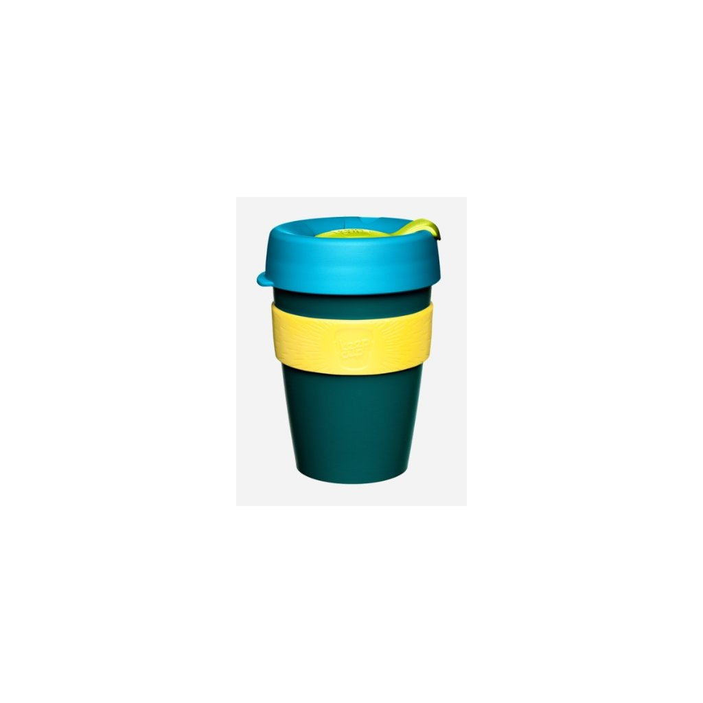 KeepCup Original Delphinium