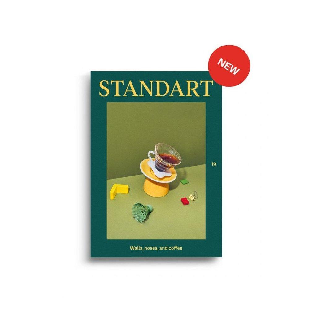 casopis standart c 19