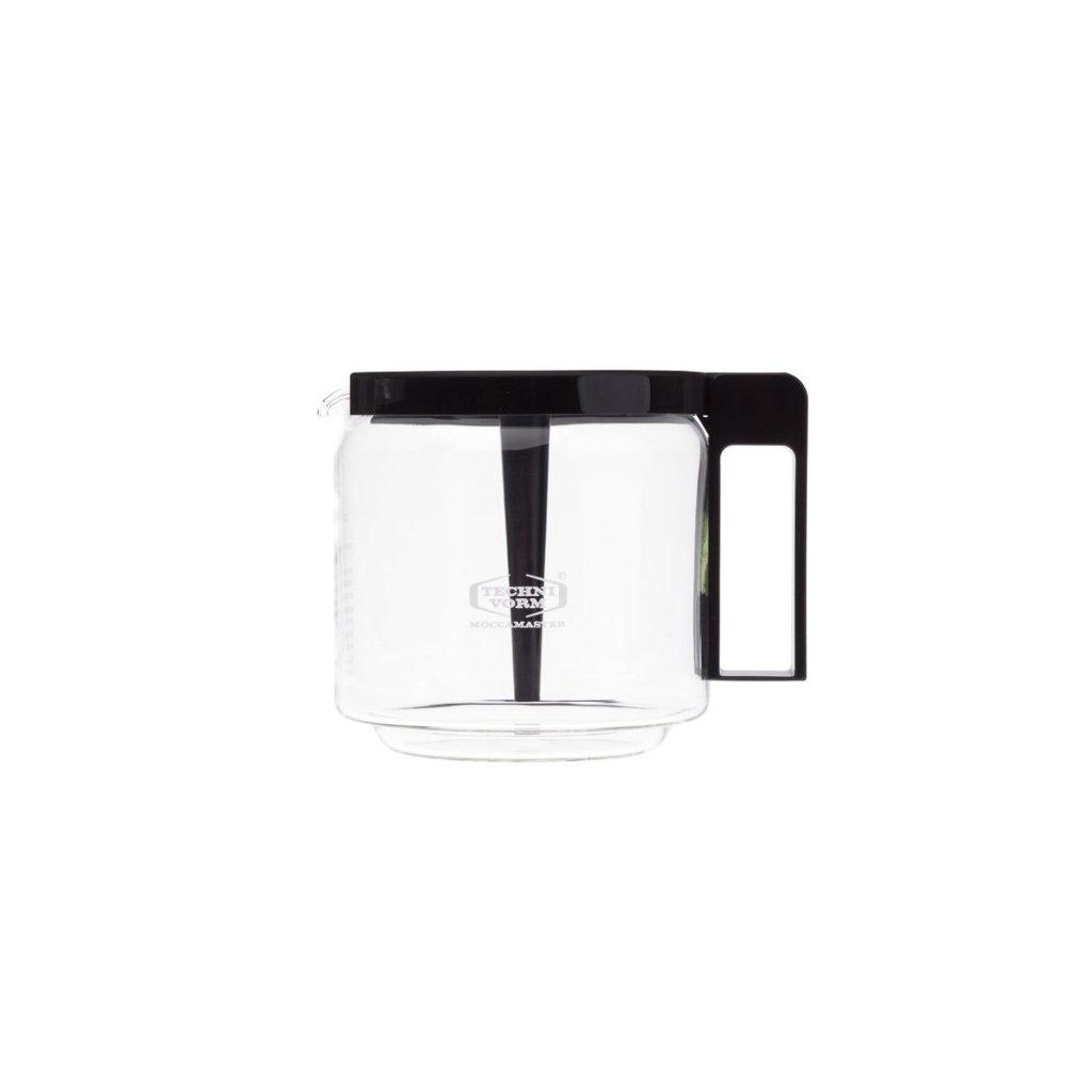 skleněná konvice moccamaster