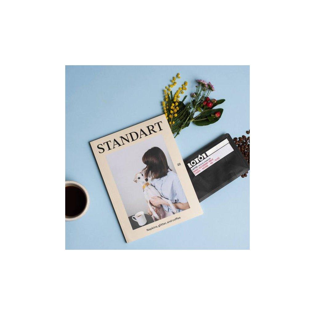 Standart magazín 22