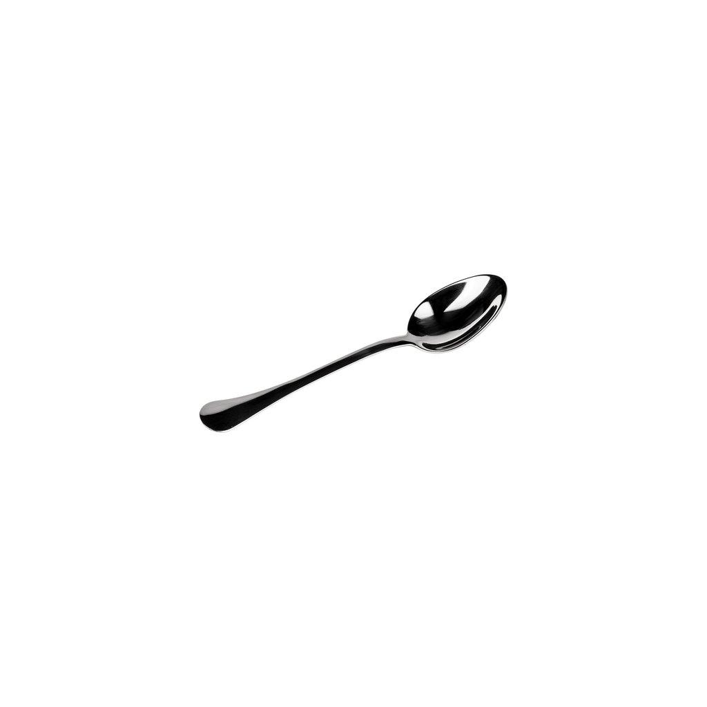 Nerezová lžička Espresso (sada 6 ks)