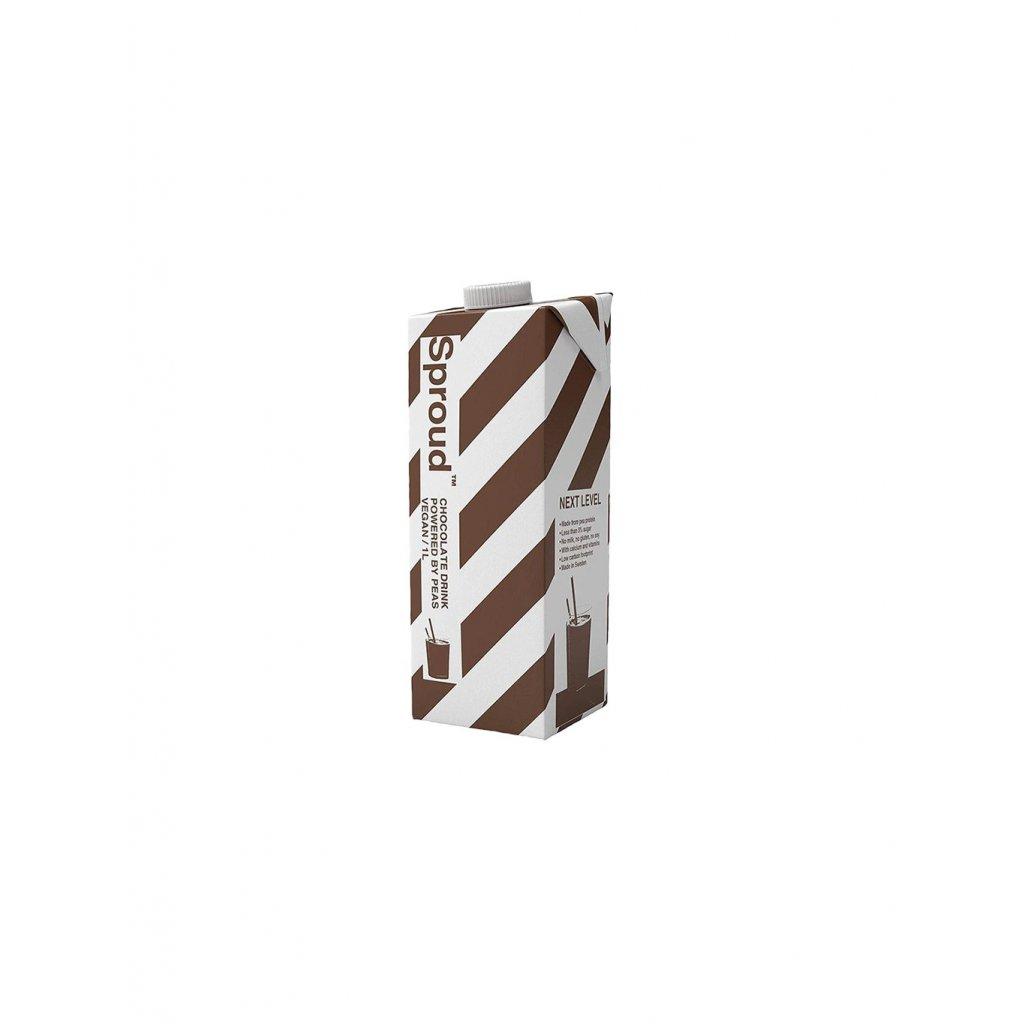2516 sproud chocolade 1