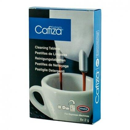 Urnex cafiza 8 tablet