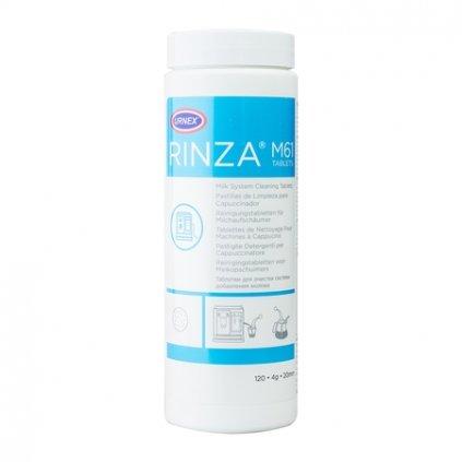 Urnex Rinza tablety