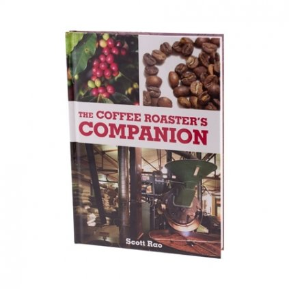 The Coffee Roaster's Companion 1