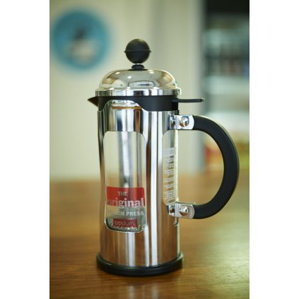 Bodum Chambord french press 0,35l