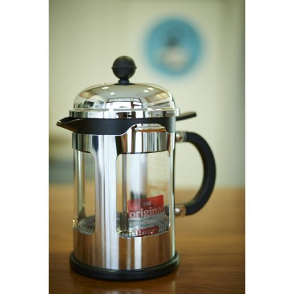 Bodum Chambord french press 0,5l