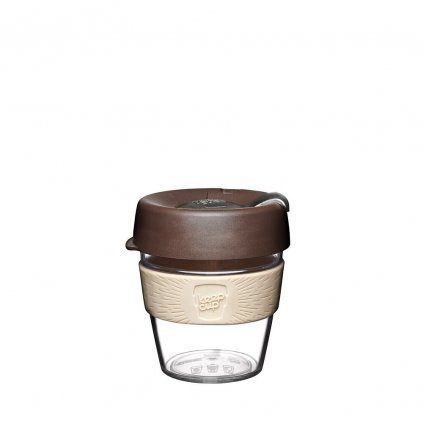 KeepCup Clear Aroma S
