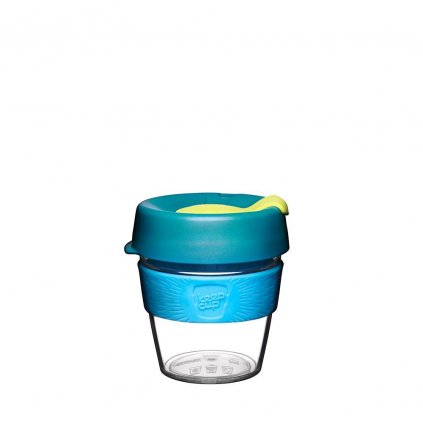 KeepCup Clear Ozone S
