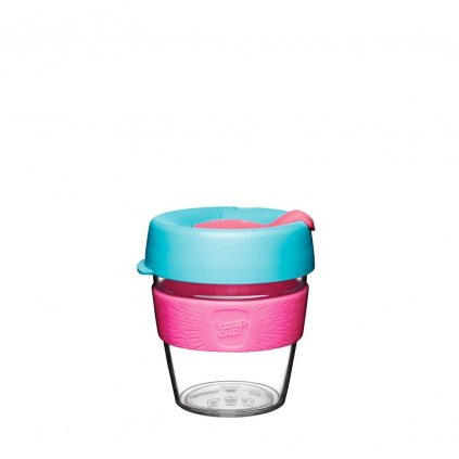 KeepCup Clear Radiant S