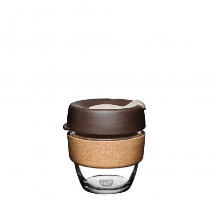 KeepCup Brew Cork Almond S