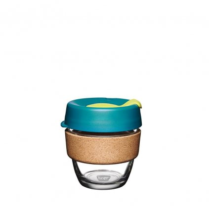KeepCup Brew Cork Turbine S