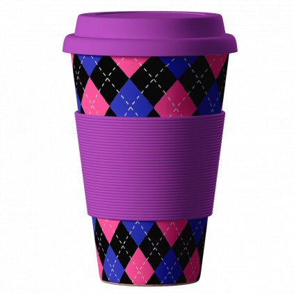 Bamboo Cup Scotish