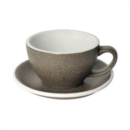 loveramics egg cafe latte granite